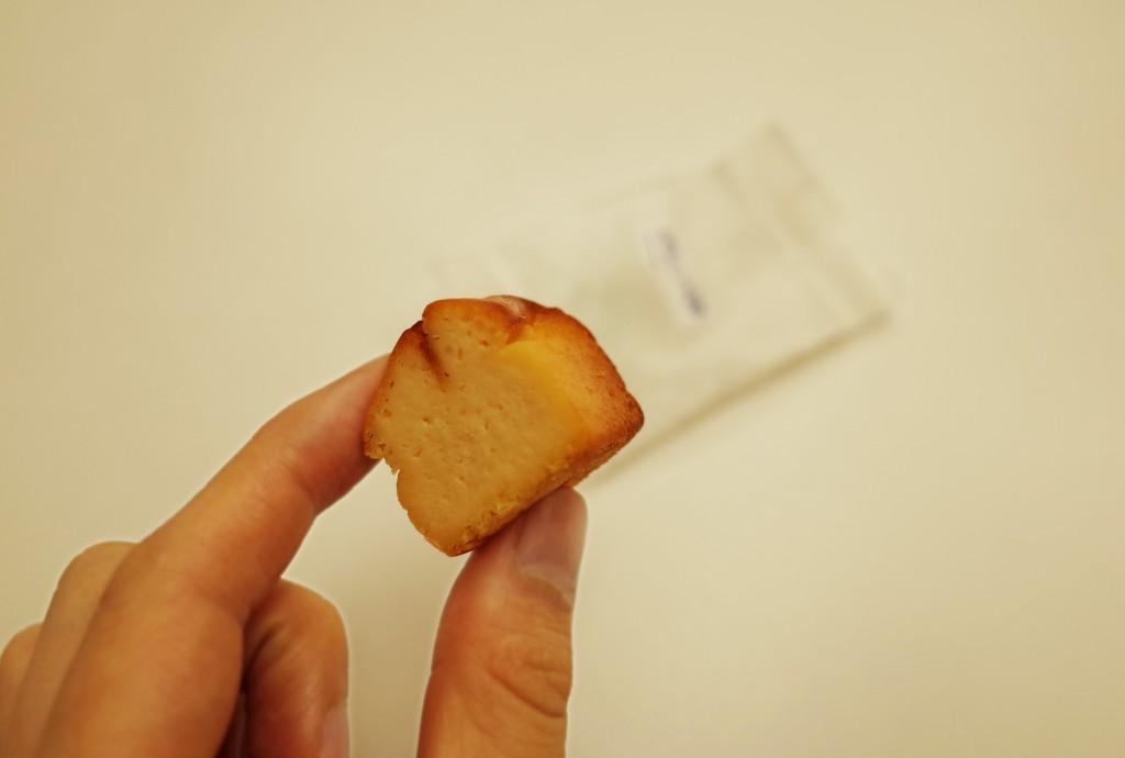 波乃音 酒粕チーズケーキ2